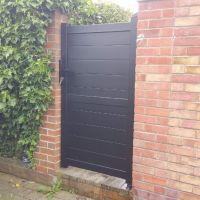 Dulwich gate