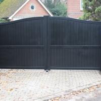 Cobham gates